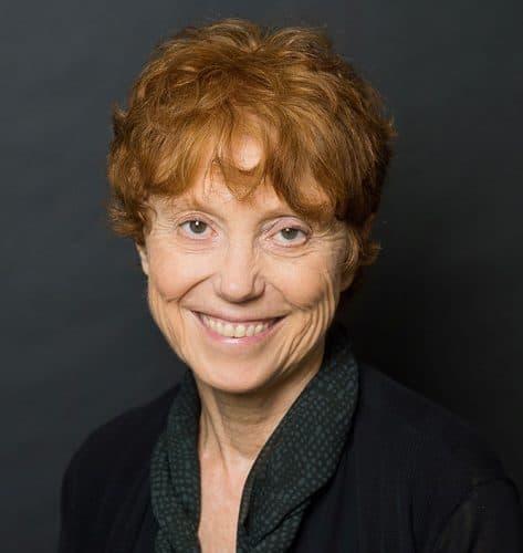 Nora Newcombe