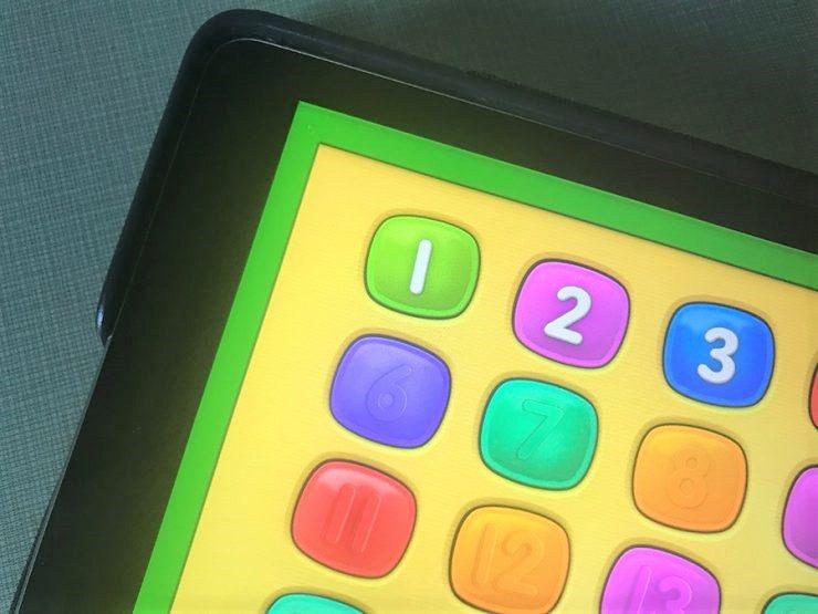 Sesame Street App